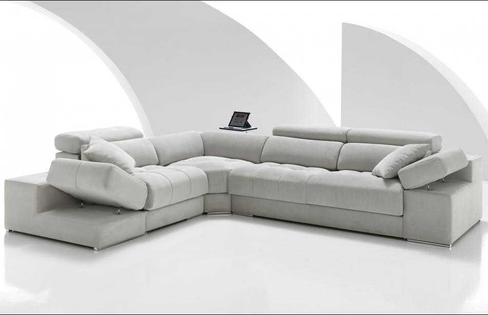 Sof s rinconera muebles ib ez tienda de muebles en - Sofa rinconera moderno ...