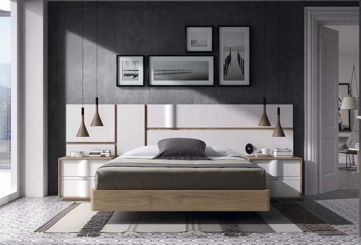 Dormitorios moderno muebles ib ez tienda de muebles for Muebles torre pacheco