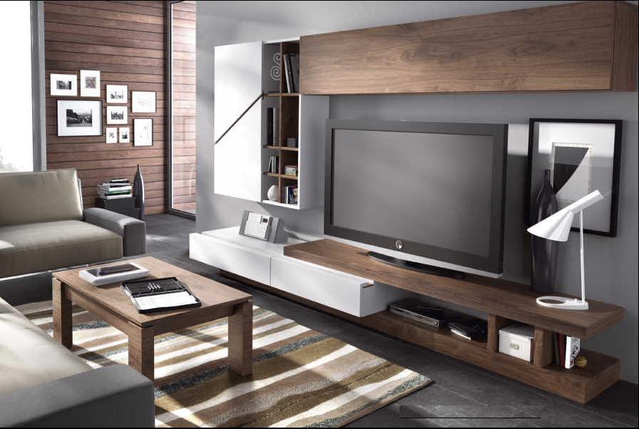 Comedores moderno muebles ib ez tienda de muebles en - Mueble de salon moderno ...