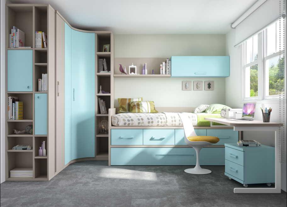 Muebles ib ez tienda de muebles en torre pacheco murcia - Dormitorios juveniles murcia ...