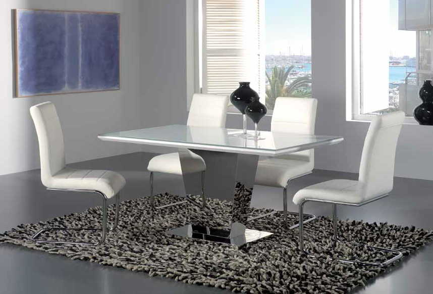 Mesas comedor y sillas Mesas de comedor | Muebles Ibáñez - tienda de ...