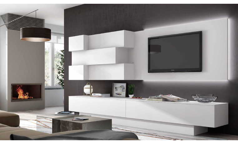 Comedores moderno muebles ib ez tienda de muebles en for Milanuncios muebles de comedor