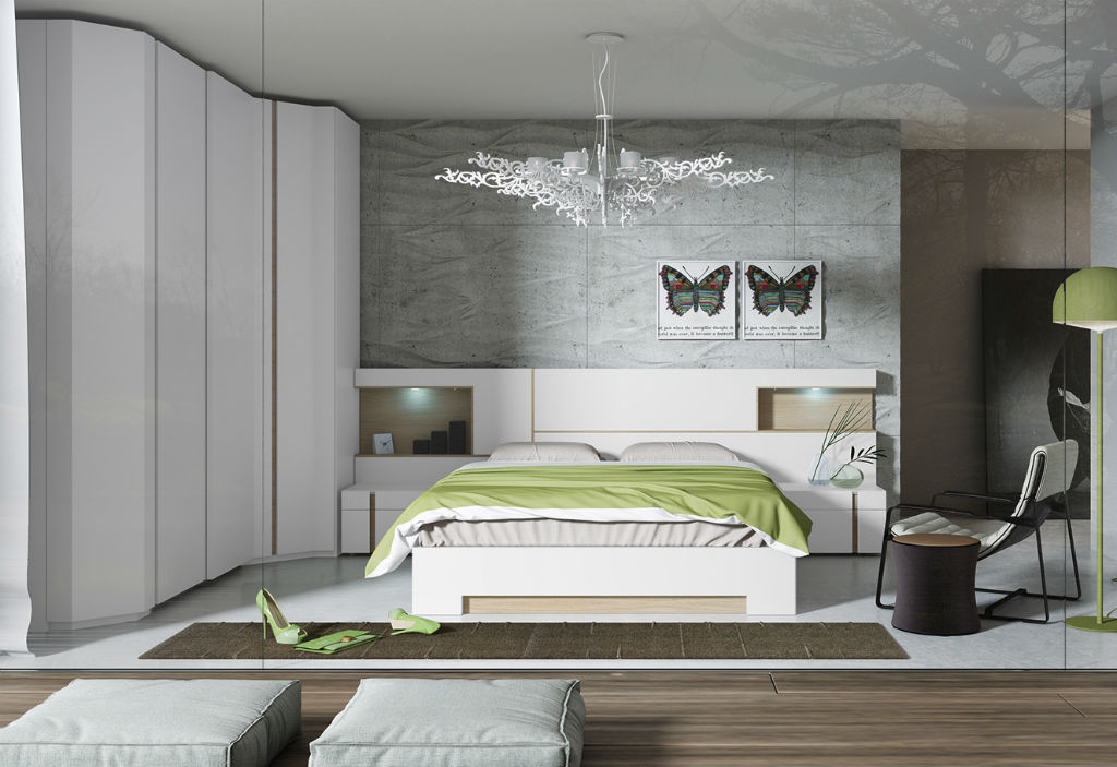 dormitorio matrimonio cod ge
