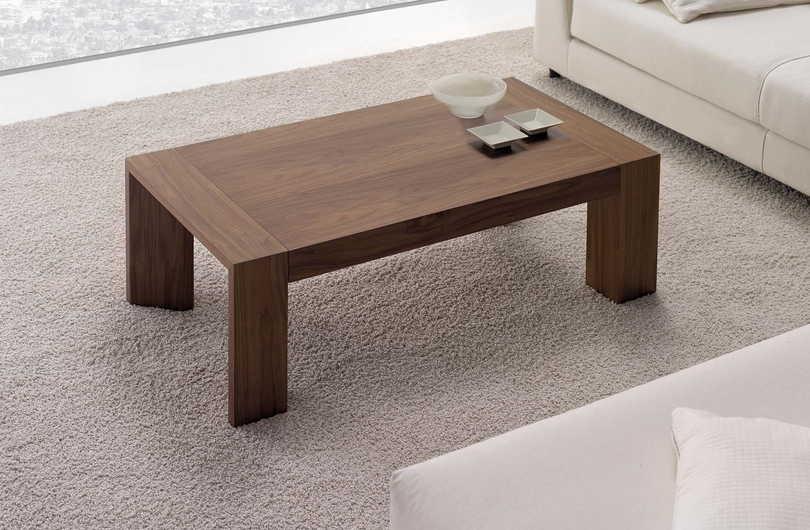Mesas comedor y sillas mesas de centro muebles ib ez - Centro de mesa de comedor moderno ...