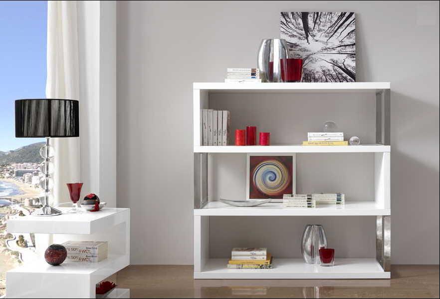 Auxiliar estanter as muebles ib ez tienda de muebles for Muebles torre pacheco