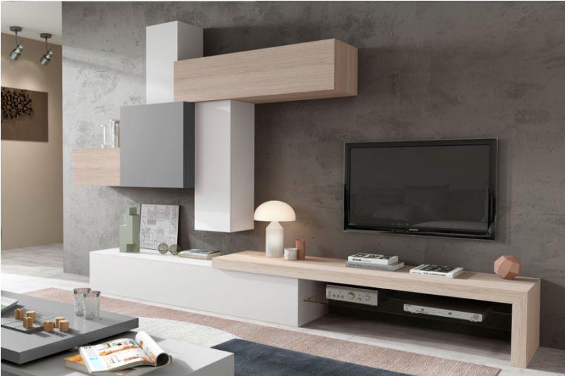 Mueble comedor moderno wengue 20170801212155 - Muebles de escayola modernos ...