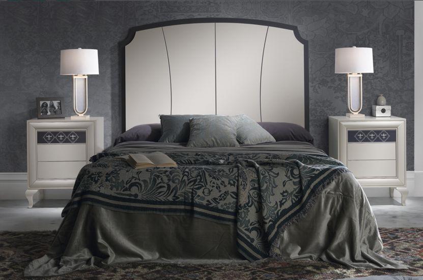 Dormitorios colonial muebles ib ez tienda de muebles for Muebles torre pacheco