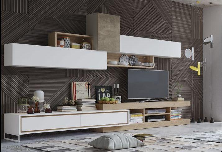 Comedores Moderno | Muebles Ibáñez - tienda de muebles en Torre ...
